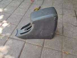 Konsul box grand new / all new Avanza veloz