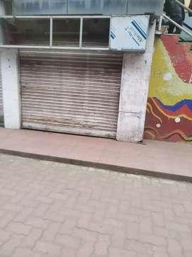 Commercial shop for sale baghajatin