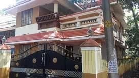 Tvm 6CENT 1850sq Thirumala peyad near mainroad 100mettar distance
