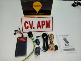 Pelacak kendaraan akurat GPS TRACKER gt06n, murah dan gratis server