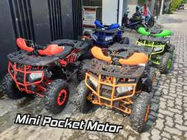 ATV 125cc ATV King Road 125cc Big ATV 125cc 3 +1 4Tak 125cc