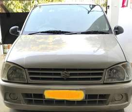 Maruti Suzuki Zen LX BS-III, 2004, Petrol