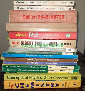Class 10th, 1111th and 12th CBSE Text Books & Guides