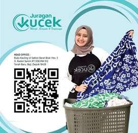 loker tekinisi maintenance laundry