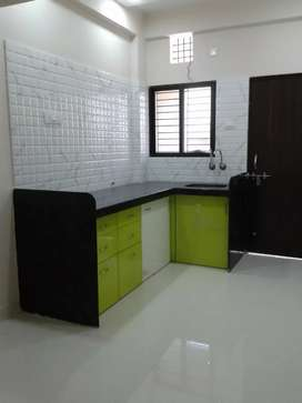 Shatabti sqr 2 BhK flat Newly controction