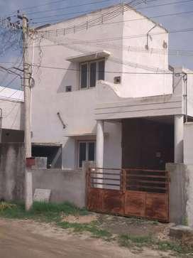 Individual house-Urgent sale