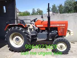 Tractor new condition full paper