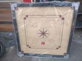Caroom board heavy quality