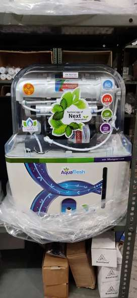All aqua ro water purifier available