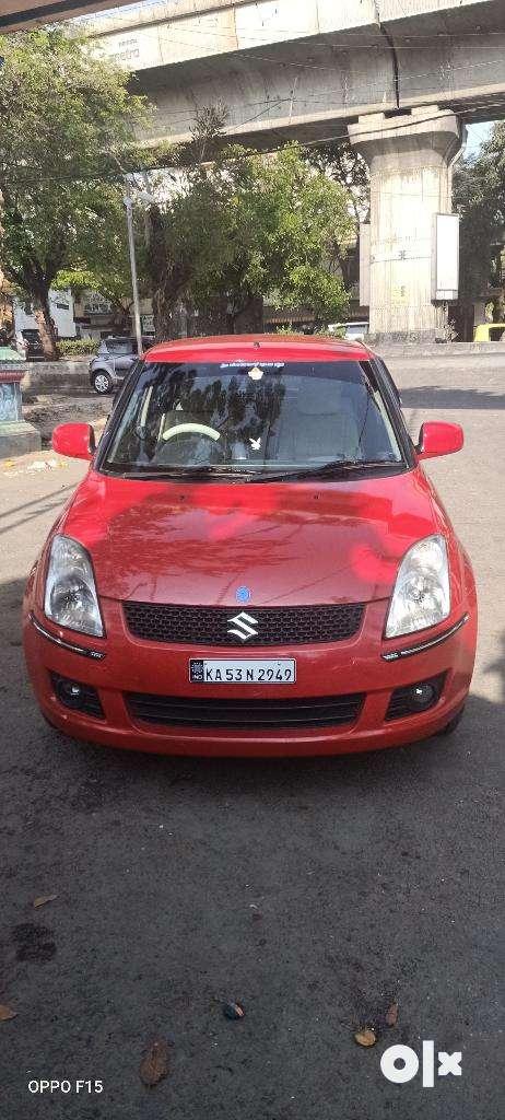Maruti Suzuki Swift ZXi, 2008, Petrol 0