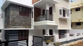 Tvm 4cent Vattiyoorka Varzottukonam jn New house for sale