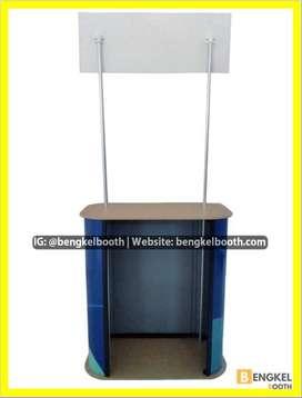 Jual Bengkel Booth Ganeas