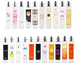 Parfum thailand 35 ml murah