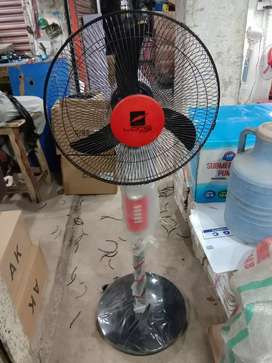 Charging fan ac and dc