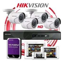 PROMO PAKET CCTV FULL HD 1080p HARGA TERBAIK