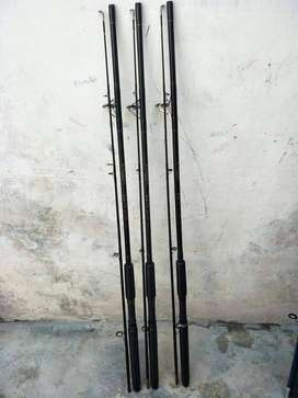 Fishing Rods Without Machine Only Call