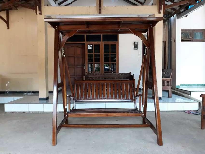 Ayunan klasik furniture 0