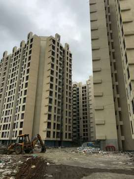 1bhk flat for rent in law budget naigaon east