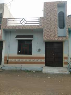 500 feet House for sale Haridwar jagjeetpur