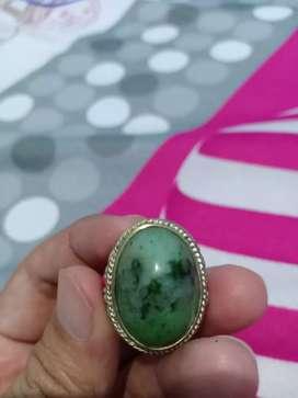 Batu green sojol