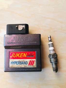 Ecu Racing BRT Juken 3 Hyperband R15 v2