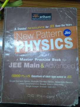 Best evergreen book for iit jee and other competition exam.