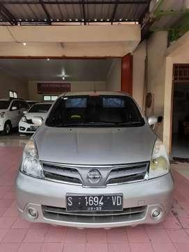 Grandlivina 1.5XV Manual Th.2012 Tangan-1(S)MOKER low Km mulus istimwa
