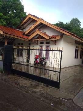 Dijual Rumah di Jalan Ratna Jatibening Bekasi