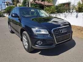 Audi Q5 2.0 TDI quattro Technology Pack, 2014, Diesel