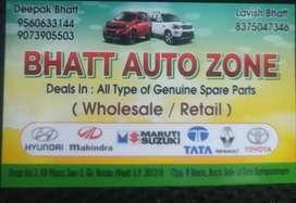 Bhatt Auto Zone