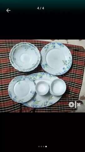 Diner set Home Appliances