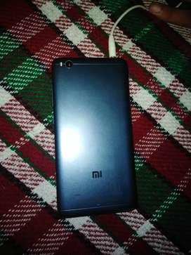 MI 4a mobile 2gb 16gb