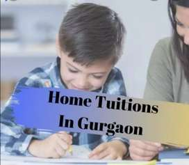 Home tution available for English medium (kg to 5std)