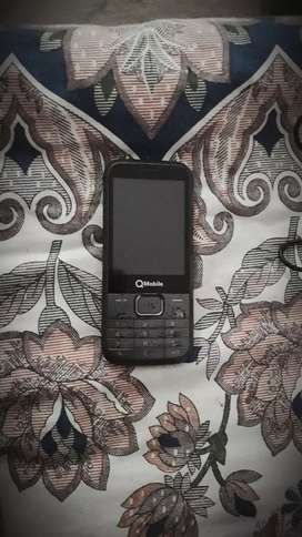 Q mobile and Battery