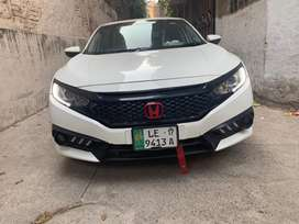 Civic fo urgent sale
