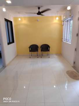 Rowhouse available on rent for family at adajan