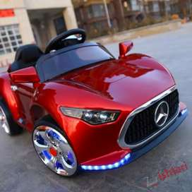12volt benz model kids driving rechargeable battery operated car bikes