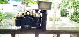 Olympia old camera