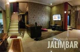 Omah Jalimbar Home Stay Guest House Mewah Murah Nyaman Di JogSel