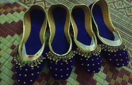 Ladies shoes (13 pair)