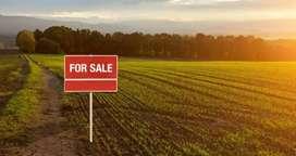 Land on sale (Meitram near unacco school)