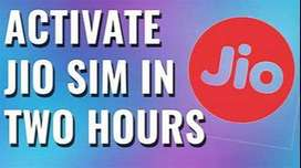 Relince JIO Hiring in Urgent Basis  Walk-in Interview For Fresher and