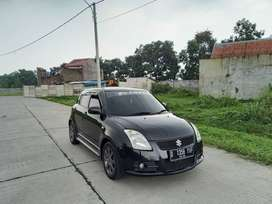 DP 19 JUTA // SWIFT 1.5 GT2 AT 2009 BLACK
