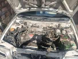 Maruti Suzuki Esteem 2004 CNG & Hybrids 90000 Km Driven