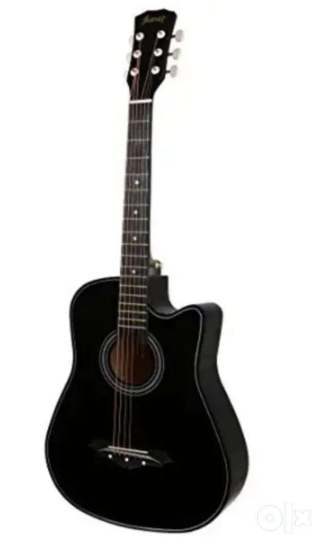 Guitar (Black color)