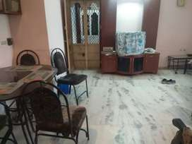 Furnished 2 bhk for Bachlors at Paldi