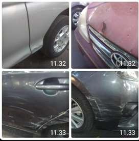 Repair Body Mobil On Line Bisa Dipanggil Ke Rumah Untuk Kota Bandung
