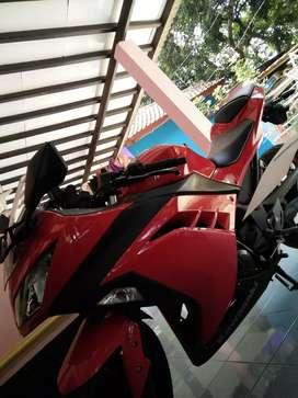ninja 250 FI thn 2015