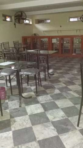 Hall  Basement 3.5 Marla for rent main cavalry ground Lahore