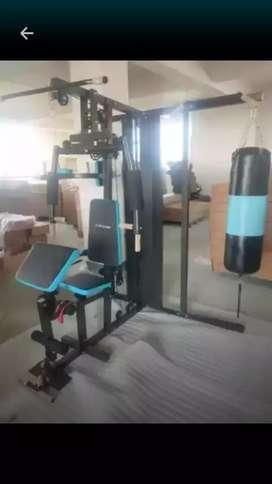 Suroboyo fitness homegym 3sisi samsak